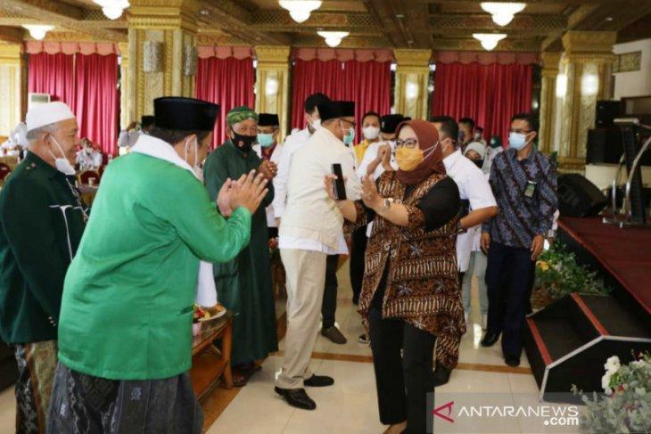 Ade Yasin ajak partai politik di Bogor turut sukseskan program Pancakarsa