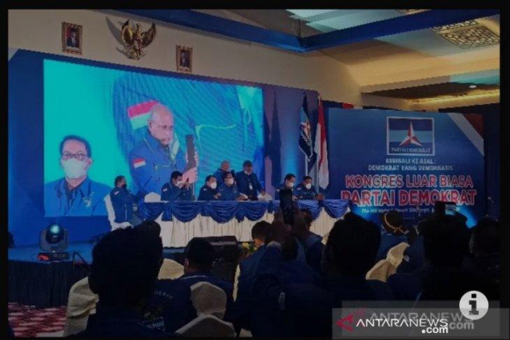 Pesan politik dari Deli Serdang, Sumut