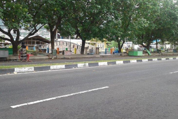Disperkim Ternate benahi kawasan kumuh di Kampung Makassar
