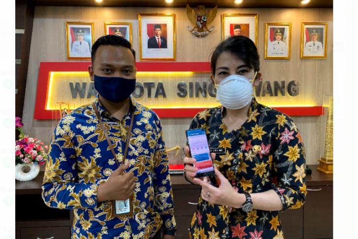 Wali Kota Singkawang apresiasi aplikasi New PLN Mobile