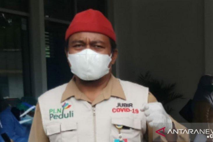 Jumlah pasien COVID-19 di Bangka capai 2.098 orang