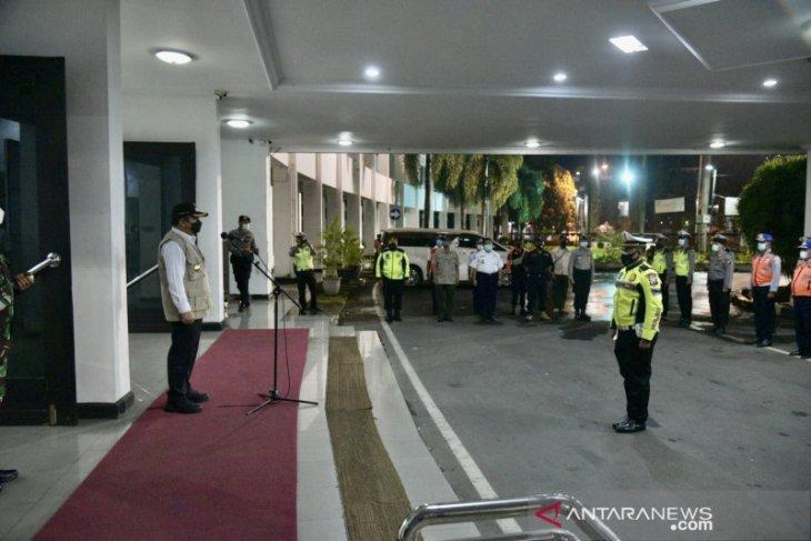 Alun-alun Jember kembali dibuka untuk masyarakat
