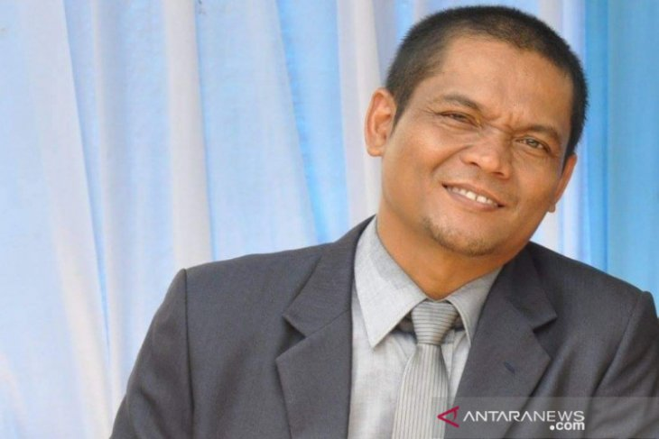Akademisi: Pondok mesum di Bukit Simarsayang merusak citra Padangsidimpuan