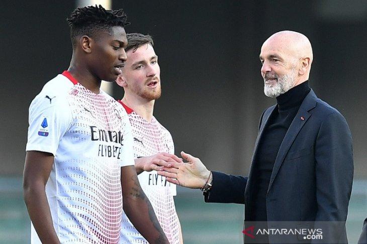 Klasemen Liga Italia: Milan dan Juventus terus satroni Inter