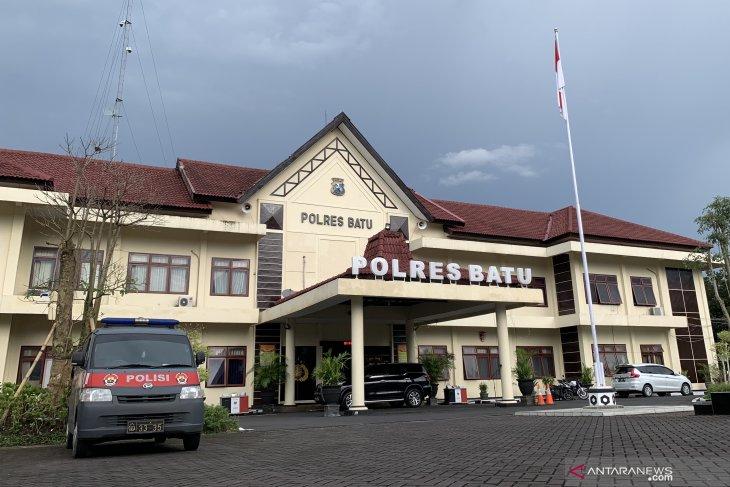 Sejumlah saksi diperiksa polisi terkait kematian dua mahasiswa UIN Malang