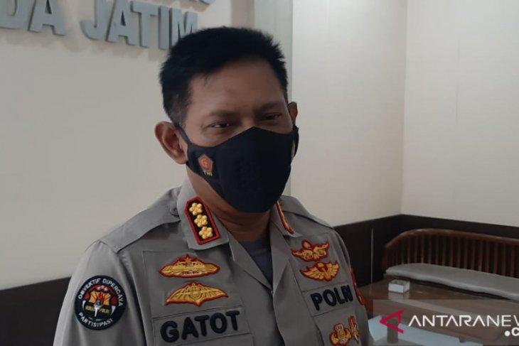Diduga terlibat narkoba, sejumlah oknum anggota polisi Surabaya diamankan Paminal Polri