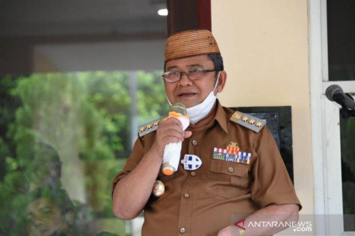 Pemkab Gorontalo Utara berupaya turunkan angka kasus stunting hingga nol