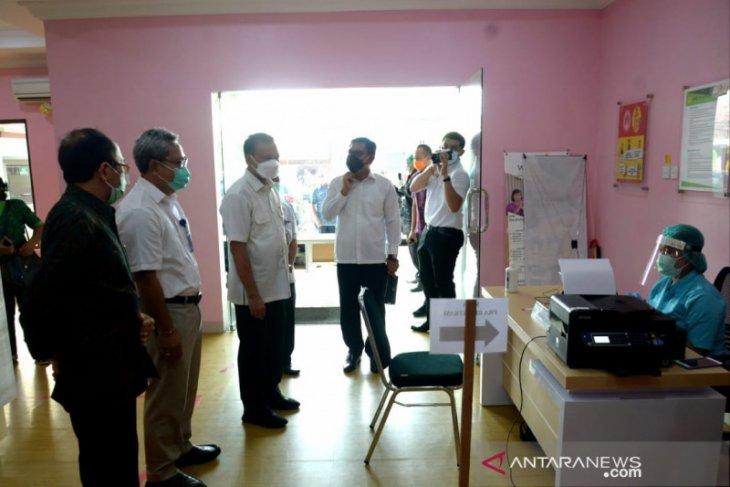 Satgas COVID-19 Bali libatkan kampus Unwar untuk percepatan vaksinasi