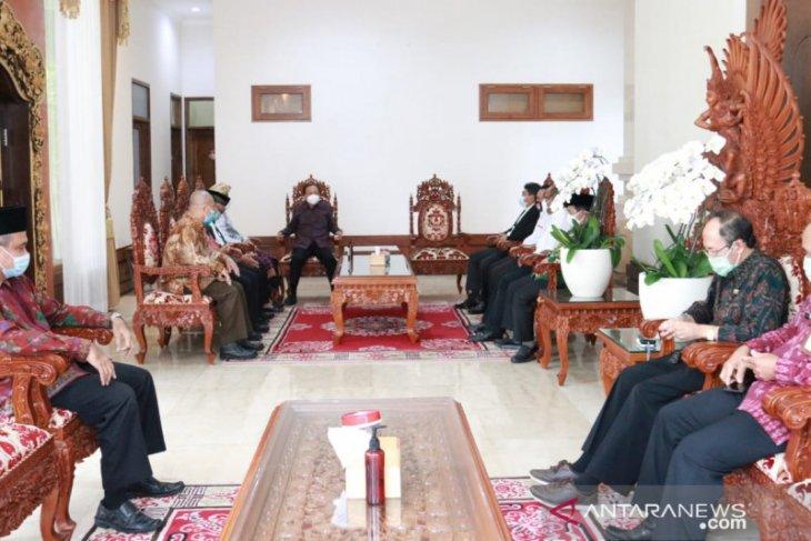 Majelis Agama di Bali dukung vaksinasi COVID-19