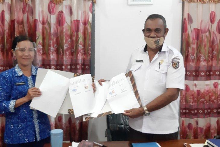 Pemkab Kepulauan Tanimbar dukung pembentukan federasi guru independen