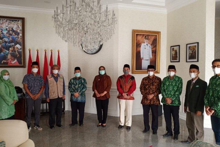 Muktamar XX Mathla'ul Anwar siap digelar, PBMA apresiasi Bupati Bogor