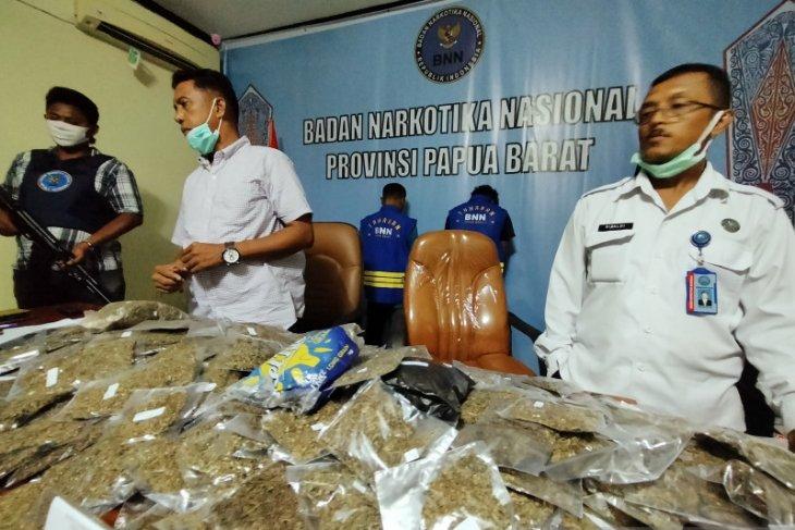 BNN thwarts attempt to smuggle 6 kg drugs via ship