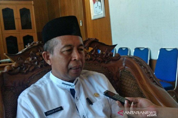 Pemprov Bengkulu ajukan izin pinjam pakai kawasan hutan ke KLHK