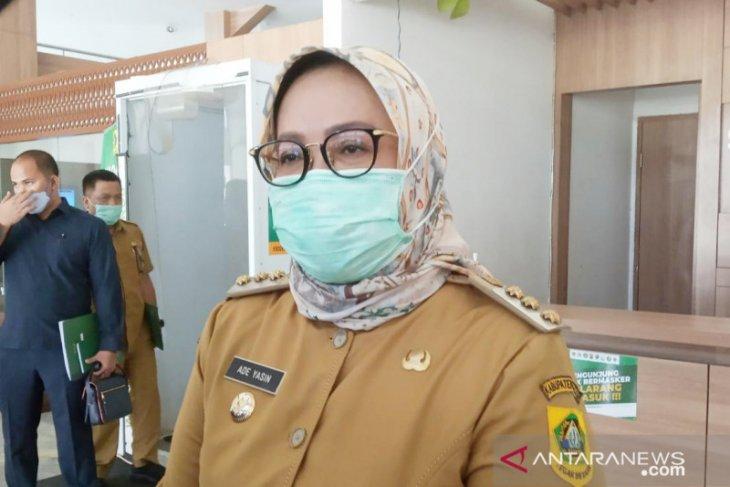 Percepat sekolah tatap muka, guru di Bogor dapat prioritas vaksinasi COVID-19