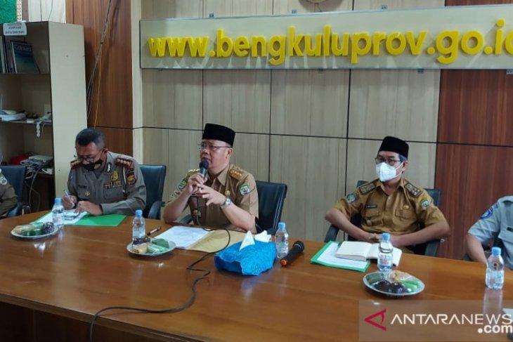 Pembebasan pajak kendaraan roda dua di Bengkulu berlaku hari ini