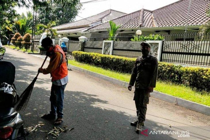 Jaksel gandeng TNI dan Polri gencarkan operasi tertib masker