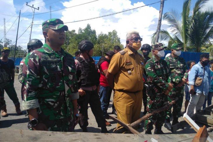 Keluarga korban penembakan oknum TNI tuntut ganti rugi Rp5 miliar