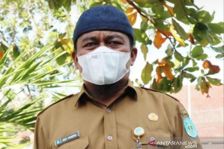 Angka kesembuhan pasien COVID-19 di Bangka mencapai 95,94 persen