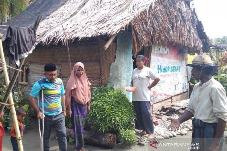 Garda Indonesia bakal bangun rumah dhuafa di Abdya