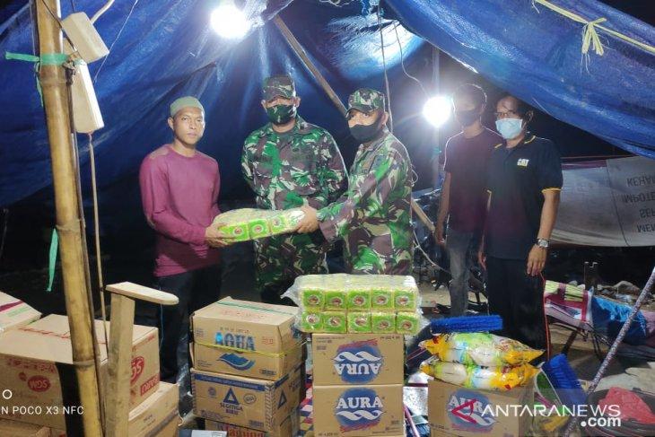 Yayasan satu jiwa salurkan bantuan korban pasca banjir di Kalsel