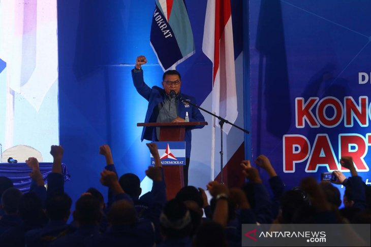 Presiden Jokowi tidak akan campuri dualisme Partai Demokrat
