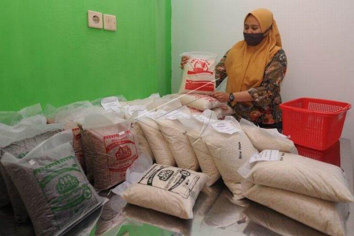 Pemasaran produk pertanian dan UMKM