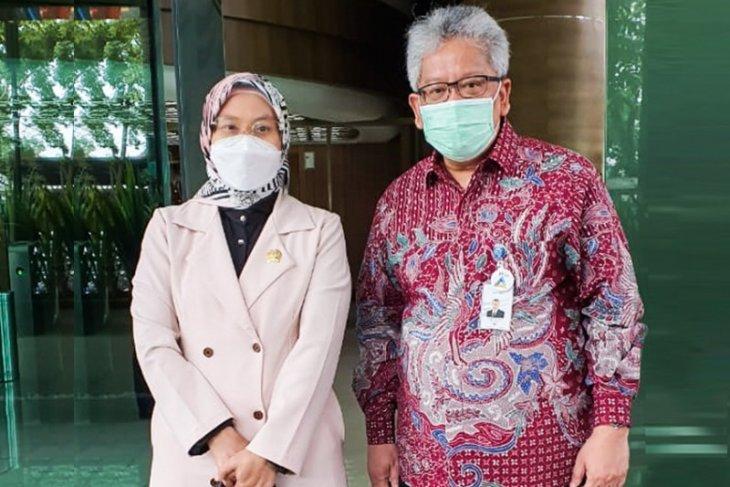DPRD dukung penambahan modal Pemprov Banten di BJB