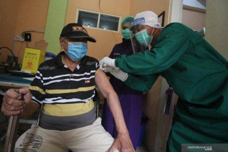 Dinkes Ponorogo mulai siapkan vaksinasi untuk ribuan warga lansia