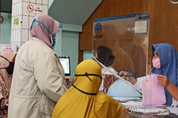 Pelanggan PDAM Tirtanadi di Medan keluhkan tagihan air naik berlipat