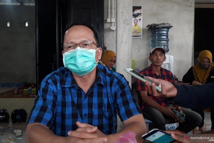 Bupati Bangka Tengah ajak masyarakat sukseskan vaksinasi COVID-19