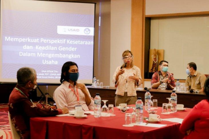 USAID-HWDI fasilitasi pelatihan bagi disabilitas