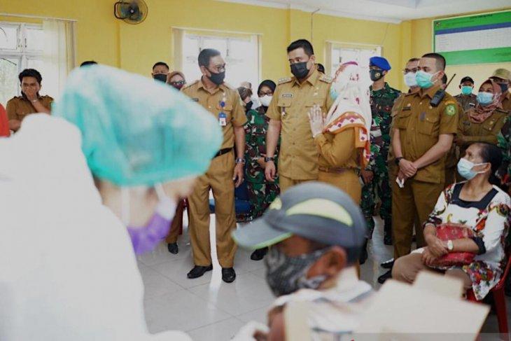 Wali  Kota Medan prioritaskan pelayanan kesehatan di puskesmas