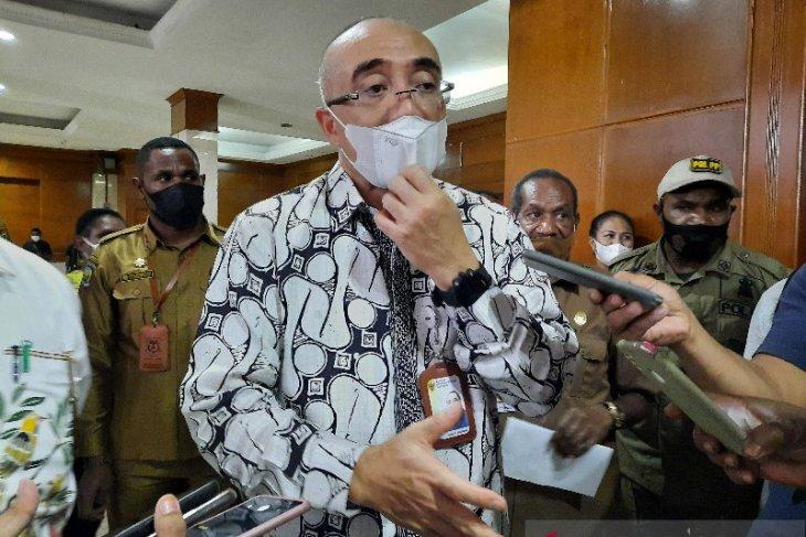 BKN sebut sudah ikuti arahan  Jokowi soal tindak lanjut 75 pegawai KPK
