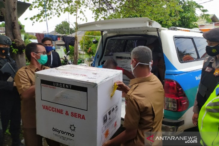 Pemprov Bengkulu agendakan vaksinasi massal di Pulau Enggano