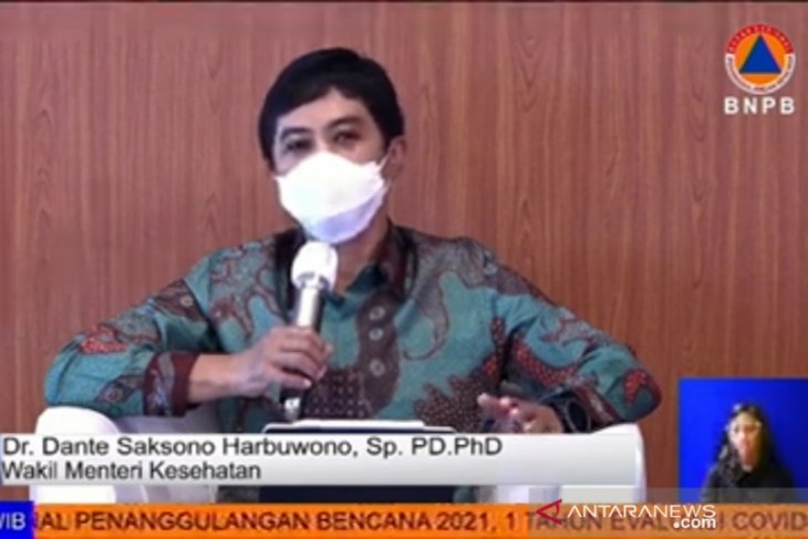Indonesia intensifies COVID-19 contact tracing to lower fatality rate