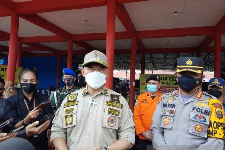 Kota Jambi siapkan puskesmas dan RS untuk tangani warga terdampak karhutla