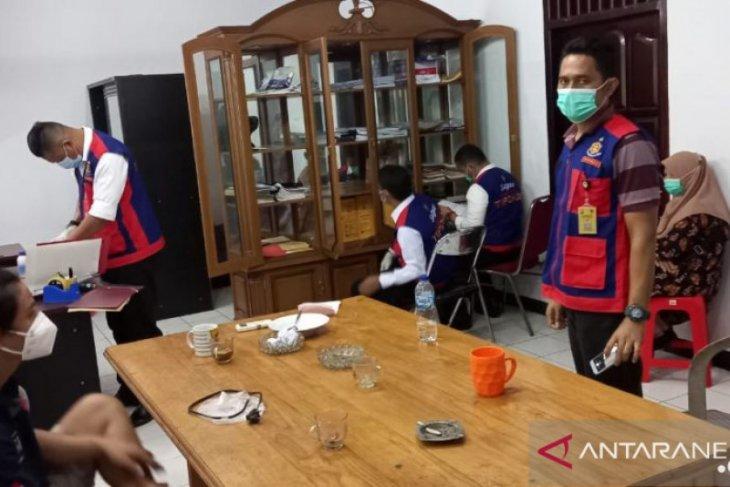 Polisi geledah rumah Ketua KONI terkait kasus dana hibah