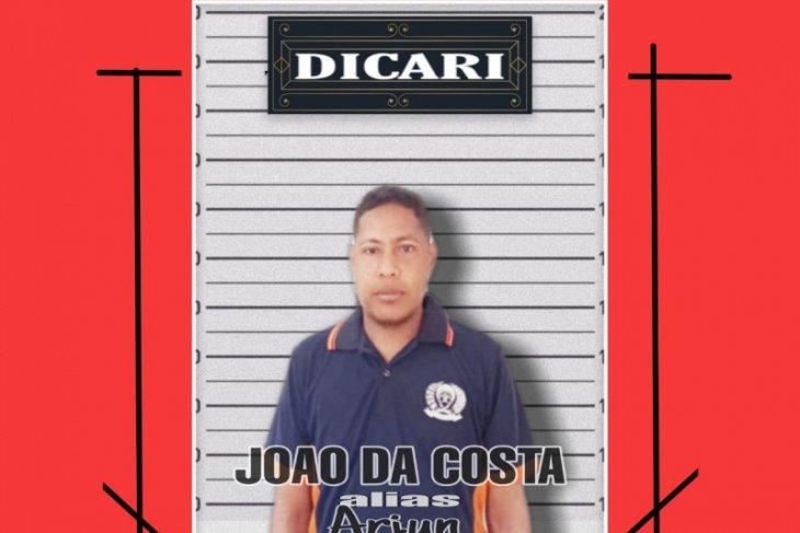 Saat berobat, seorang narapidana di Kupang melarikan diri