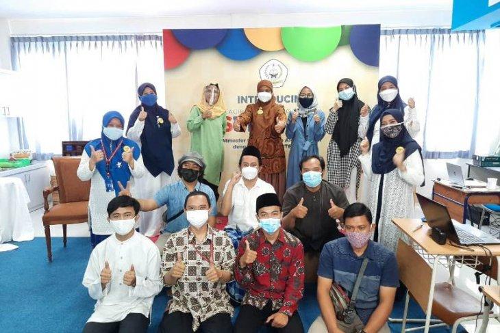 Al-Hamidiyah terapkan metode pembelajaran 'Steammi' di masa pandemi COVID-19