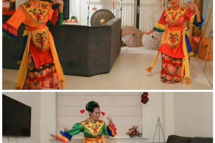 KBRI Den Haag ajak pegiat seni mempromosikan budaya Indonesia