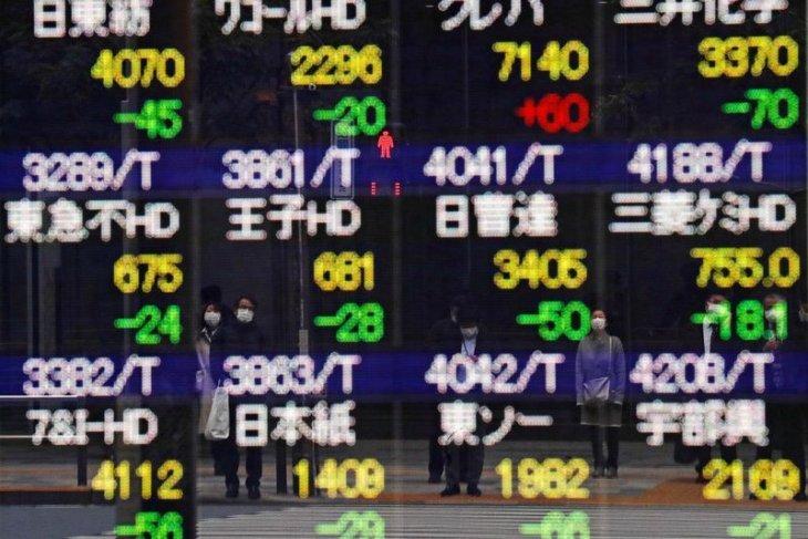 Saham Asia diprediksi menguat karena prospek pemulihan global