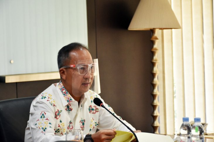 Indonesian industry minister meets METI officials, Japanese automakers