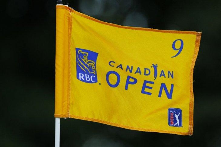 Canadian Open batal kali kedua karena COVID-19