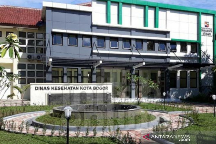 Sembilan orang meninggal akibat  COVID-19 di Kota Bogor dalam sepekan