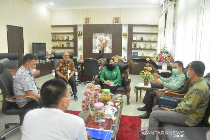 Pemkab Gorontalo akan terapkan transaksi pembayaran digital QRIS