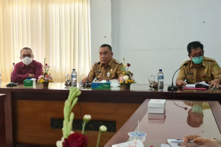 BI Bali dorong Jembrana tingkatkan industri pengolahan produk pertanian