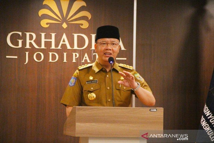 Pemprov Bengkulu usulkan tiga tokoh daerah jadi pahlawan nasional