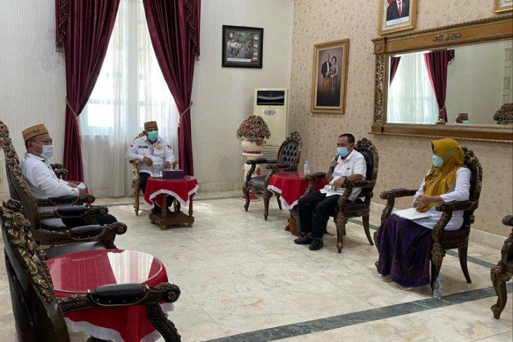 Kementerian Kesehatan bantu mobil PCR untuk Gorontalo