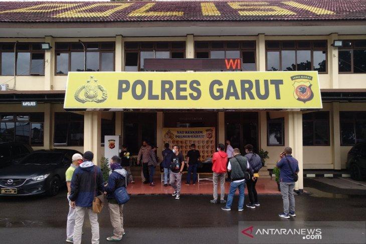 Polres tangkap oknum ormas diduga lecehkan TNI dan Polri