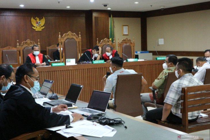 Sespri benarkan Edhy Prabowo simpan uang tunai Rp10 miliar di rumah